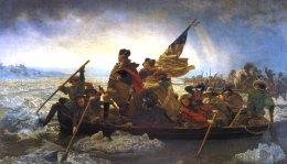 Leutze_George_Washington_Crossing_the_Delaware